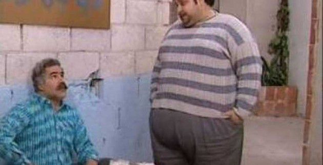 مصطفى دياب جسد دور هاني
