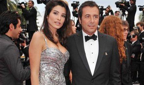 صوفيا المريخ وزوجها الحقيقي