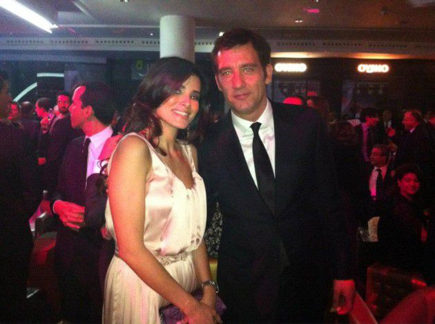 صوفيا المريخ وزوجها رجل الأعمال المغربي