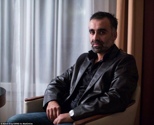 عبد الرحمن الشاهد الوحيد الذي رأى العصابة